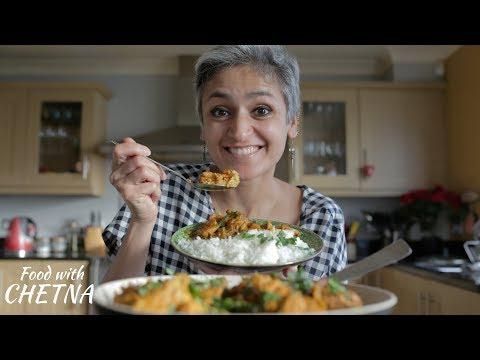 BEST Chicken Curry recipe!