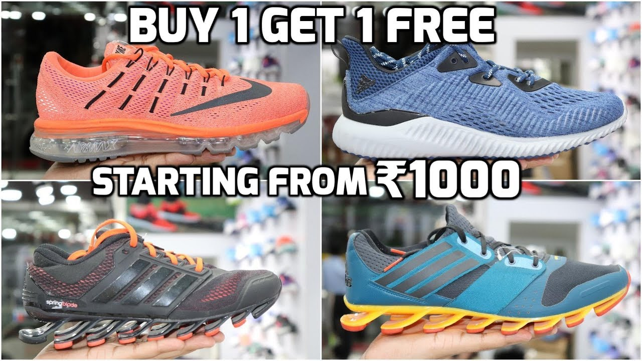 7e81483417d Cheapest branded shoes