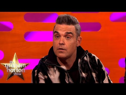 Download Youtube: Robbie Williams Hid Geri Halliwell in the Boot of His Car | The Graham Norton Show