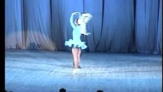 """Igor Moiseev Ballet. Хореографическая картина """"На катке"""". Ансамбль Игоря Моисеева."""