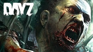 FIRST ENCOUNTER - DayZ Standalone Gameplay Part 2 (PC)