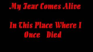 godsmack realign w/ lyrics
