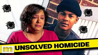 Her son was shot 32 times...Still no justice | The Maury Show