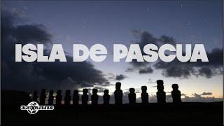 Amanecer en Isla de Pascua   Chile #15
