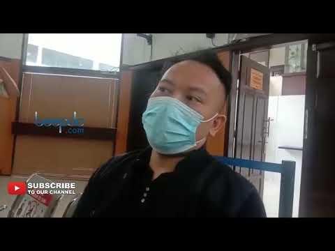 Vicky Prasetyo Berbesar Hati, Siap Hadapi Semua Proses Hukum