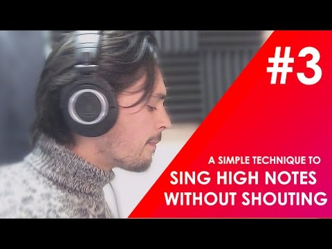 tips on how to sing better instantly how to sing high notes without shouting ep 3 youtube. Black Bedroom Furniture Sets. Home Design Ideas