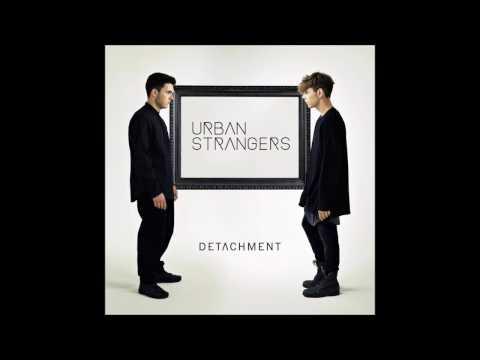 Urban Strangers- Warrior (Audio)
