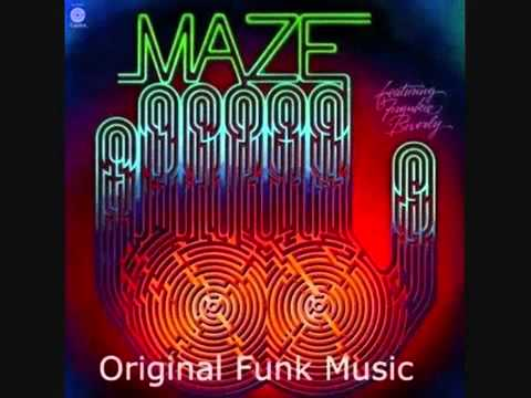 Maze - Happy Feelings