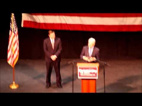President Clinton on Romney
