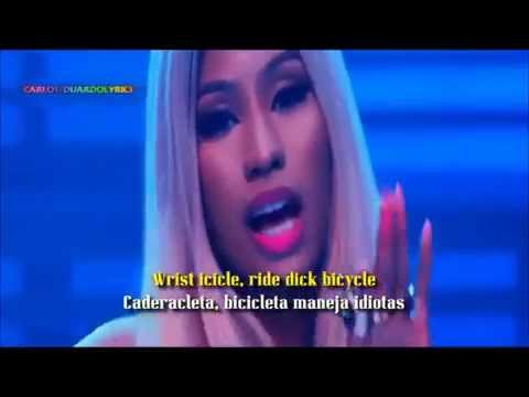 Ariana Grande - Side To Side ft. Nicki Minaj...