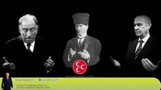 Devlet BAHÇELİ: Ne mutlu Türk'üm diyene! ( Kılıçtaroğlu'nun söylemeye korktuğu cümleler )