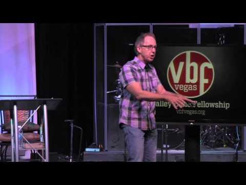 Maturity - Pastor Ron Vietti