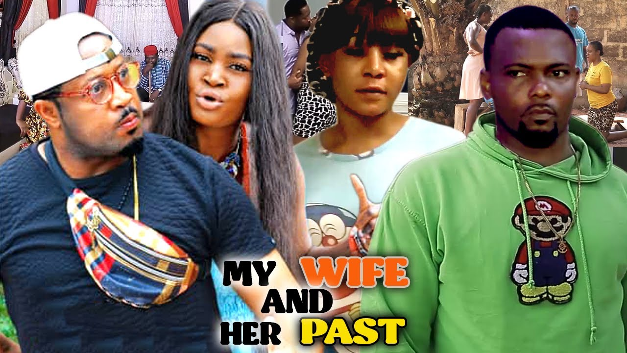 Download MY WIFE AND HER PAST 3&4 (NEW HIT MOVIE) -CHIZZY ALICHI & MIKE EZURONYE 2021 LATEST NIGERIAN MOVIE