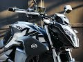 Another highway legal sport touring bike CF Moto: REVIEW