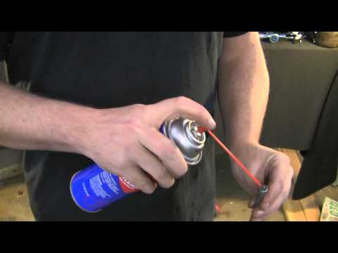 How To Clean Bearings The Easy Way