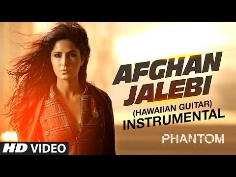 Afghan Jalebi - (Hawaiian Guitar) Instrumental | Phantom | Saif Ali Khan, Katrina Kaif | T-Series