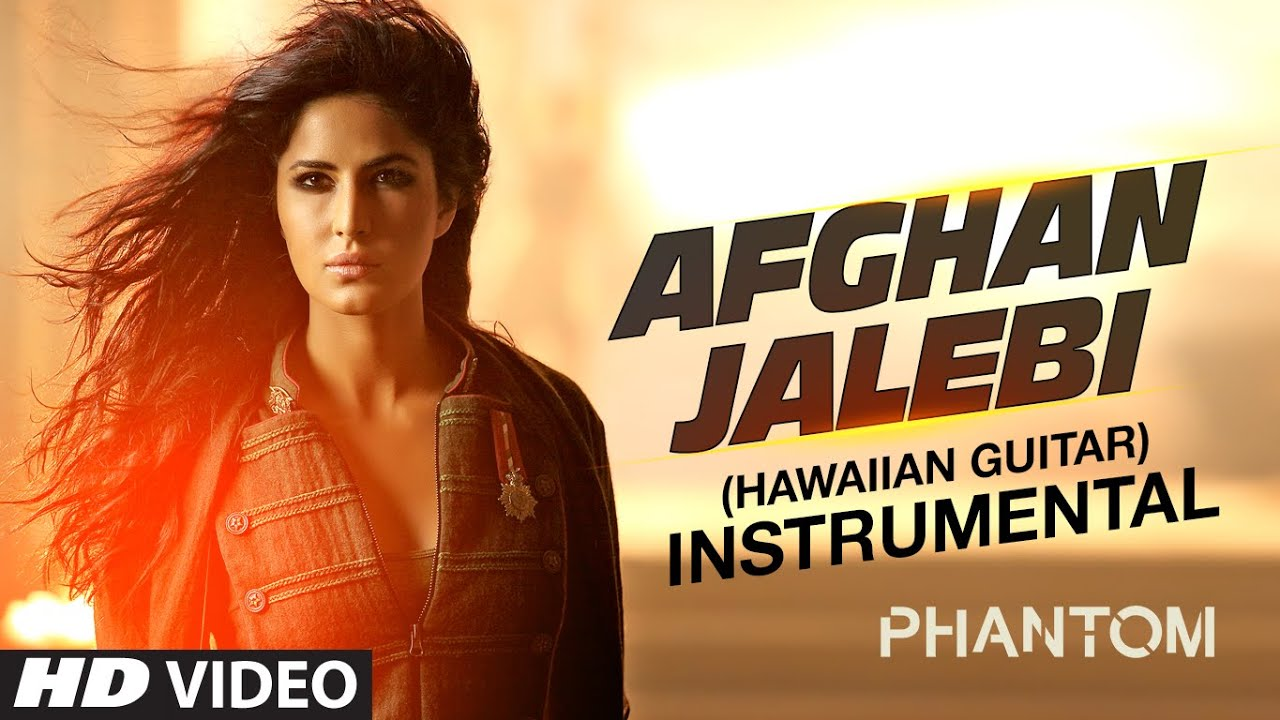 Afghan Jalebi by Asrar live at Qalandarsnight Chords ...