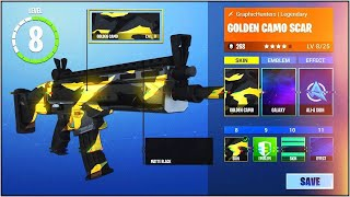 Leaked Weapon Skins And Pets In Fortnite Game Files!