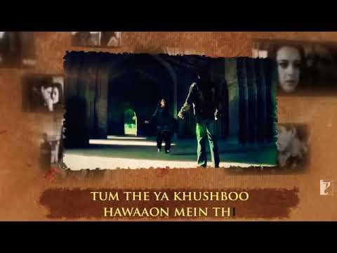 Tum The Ya Khushboo Hawaon Mein Thi❤ Veer Zaara WhatsApp Status