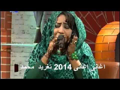 اغانى اغانى  2014     نسرين يانسايم الليل             تغريد محمد