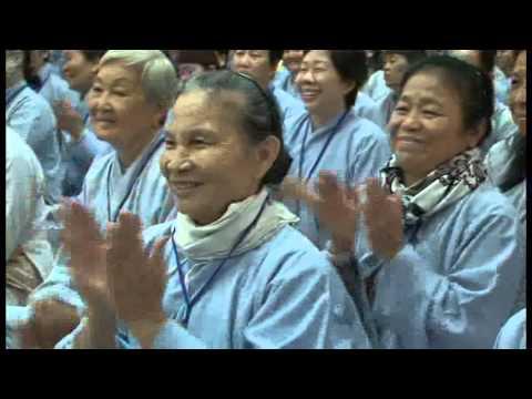 Hoa Mặt Trời - Kỳ 9: Ai cũng là Phật