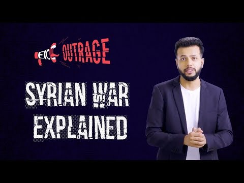 EIC Outrage: Syrian War Explained
