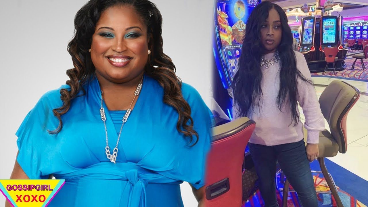 tanisha thomas pierdere în greutate