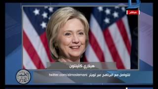 فيديو.. «المسلماني»:«ترامب» فاز برئاسة أمريكا وهزم «الفيسبوك»