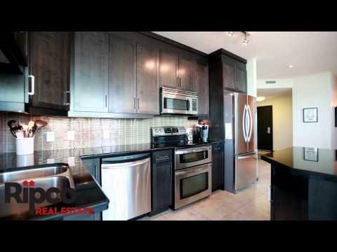 Luxury Penthouse in Sasso, Calgary - Unit 2303