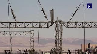 اعتداء على مركبة لشركة توزيع الكهرباء في دير علا