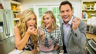 "Celebrities - ""The Irresistible Blueberry Farm"" star Alison Sweeney - Hallmark Channel"