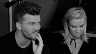 BROODS - About &quotFreak of Nature&quot with Tove Lo (From The Studio)
