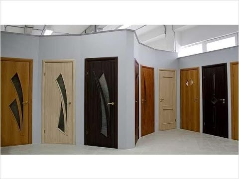 Двери межкомнатные новосибирск фото