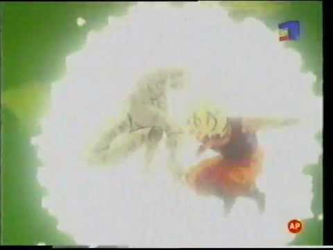 Dragon Ball Z pe TVR1 - Intre 2003 si 2004 ~ Episodul 96 [VHS REC. by GojiitaAF]