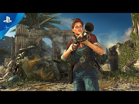Strange Brigade – Gameplay Overview | PS4