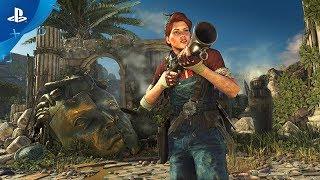 Strange Brigade – Gameplay Overview | PS4