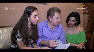8 الصبح - الآرمن في مصر...ملاذ آمن بعد مذحة ضارية