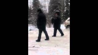ДТП Кемерово – Анжеро Судженск