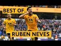 SCREAMER AFTER SCREAMER! | All of Rúben Neves' goals for Wolves