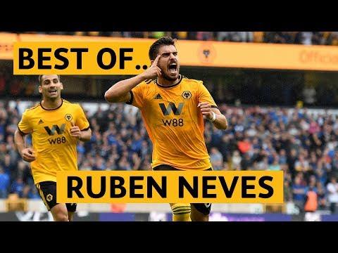 SCREAMER AFTER SCREAMER! | All of Rúben Neves' goals for Wolves
