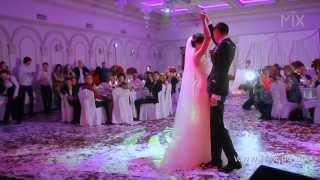 Великолепная свадьба - Одесса, видео 2014(Еще одна прекрасная пара и еще одна великолепная свадьба в Одессе. Поздравляем Дениса и Яну с достижением..., 2014-06-21T05:23:58.000Z)