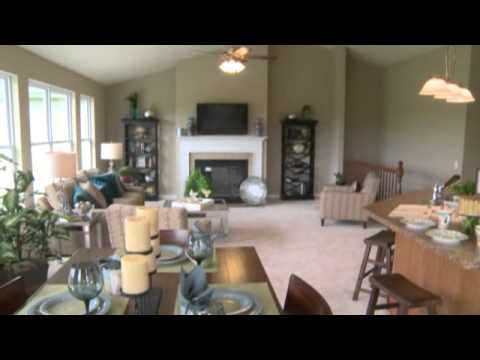 dettmer homes new homes in shiloh illinois youtube