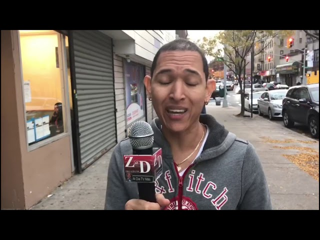 Dominicanos en New York molesto por condena asesinato Emily Peguero