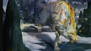 Anime Wolves - I'm Ready