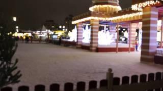 видео Новый год в Казани 2016