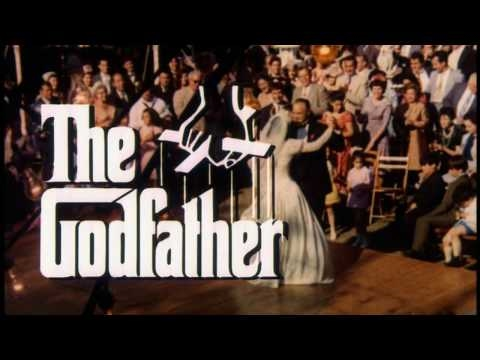 Mario Puzo's The Godfather (1972) - Movie Trailer [HD]