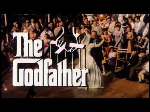 Mario Puzo's The Godfather 1972  Movie  HD