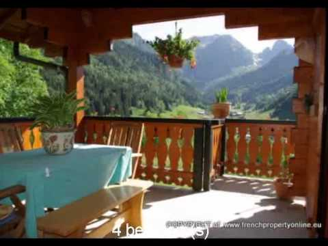 Property For Sale in the France: Rhne-Alpes Haute Savoie 74