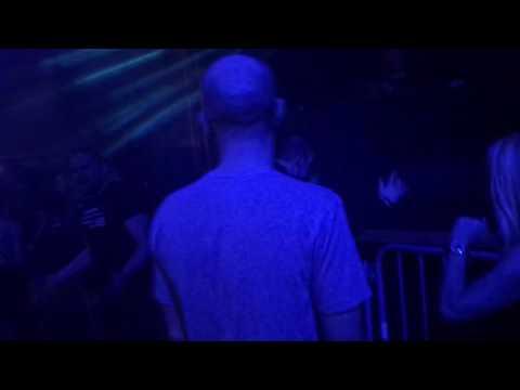 Bonzai vs dance opéra 05/03/2016