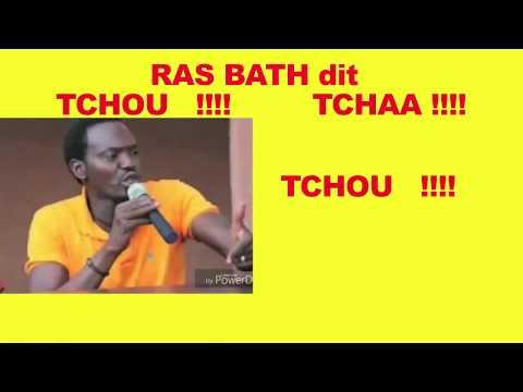 RAS BATH dit... TCHOU !!!    il dit TCHA !!!!   c'est la CDR mania au #Mali